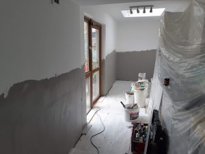 Rising Damp Treatment Dublin